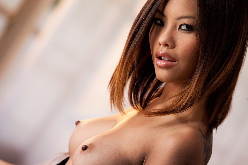 Las Vegas Asian Escort Ella